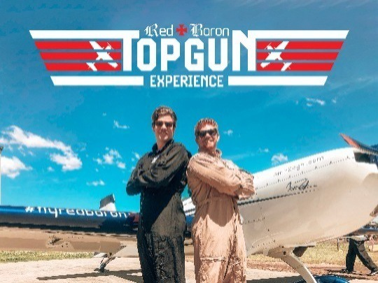 "Have you ever wondered what it was like to engage in one-on-one air combat just like the real fighter pilots of World War One? Well now, you can. You can experience all of the thrills and none of the spills of aerial ""Dog Fighting""."